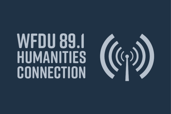 Radio program - Humanities Connection
