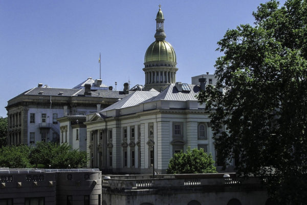 NJ State House