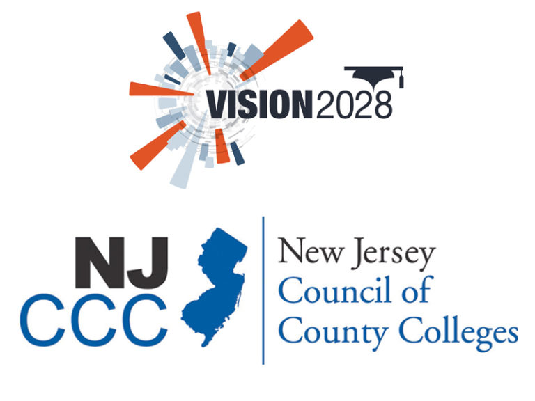NJCH partners with Vision 2028: Framework for the Future of New Jersey's Community Colleges