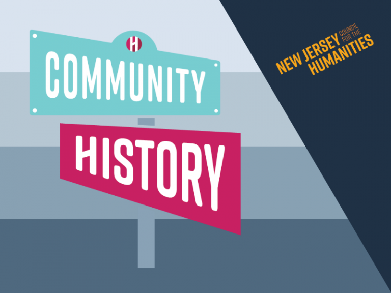 Announcing New Community History Program