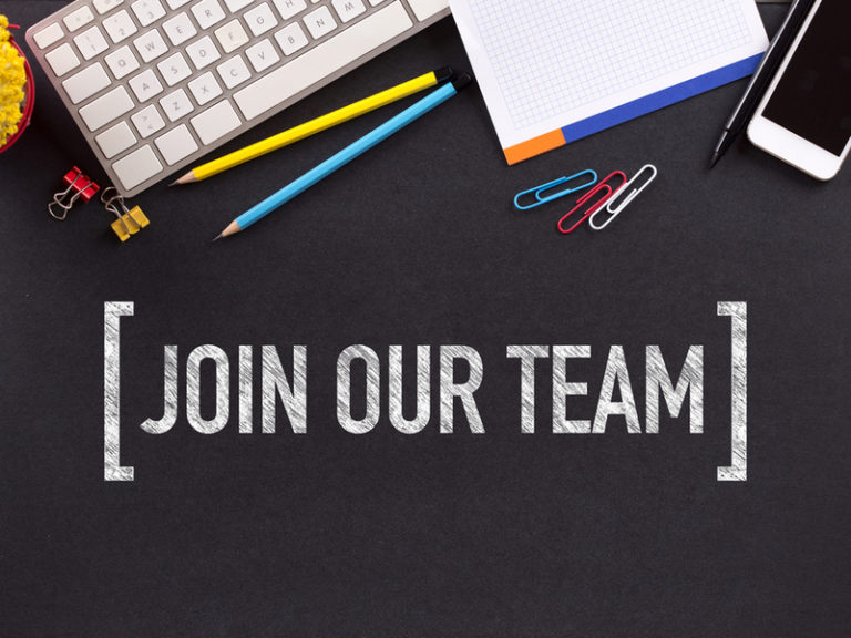 Career Opportunity, NJCH seeks Office Manager